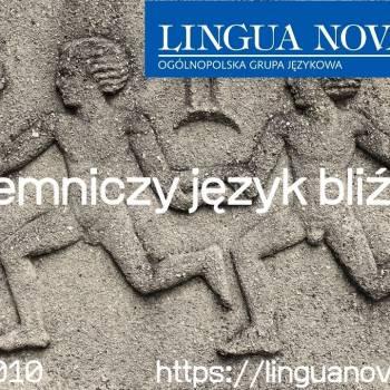 Tajemniczy język bliźniąt przedmiotem badań naukowców