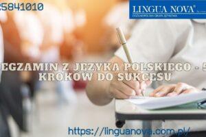 egzamin z języka polskiego